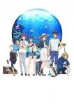 Акватоп на белом песке / Shiroi Suna no Aquatope (2021)