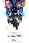 Звёздные войны: Видения / Star Wars: Visions (2021)