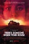 В твоем доме кто-то есть / There's Someone Inside Your House (2021)